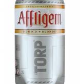 Affligem Blonde bier TORP