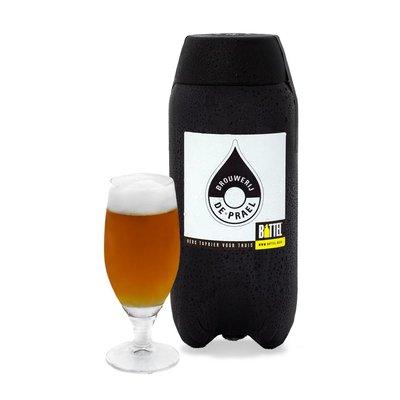 Hemelswater Code Blond by De Prael Brewery