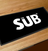 THE SUB Bar Mat