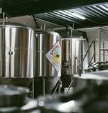Zatte van Brouwerij 't IJ