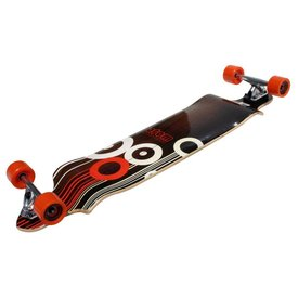 "Atom 41"" Drop Down longboard"