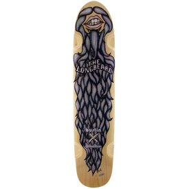"Bustin Longbeard Limited Edition 42.5"" Deck Only"