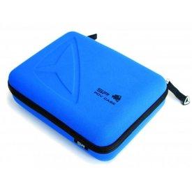 GoPro POV case blue