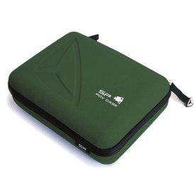 GoPro POV case green