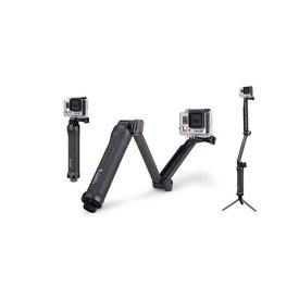 GoPro 3-way Grip Arm Tripod