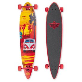 Dusters Highway One Pintail - Complete