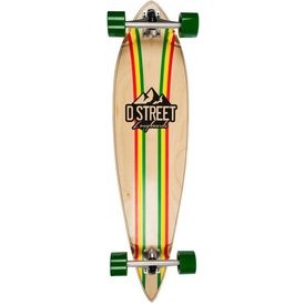 D Street Pintail Rascal 38