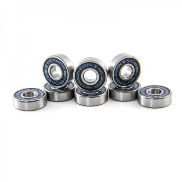 Bustin ABEC 9 Bearings