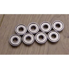 Original Abec 3 Bearings