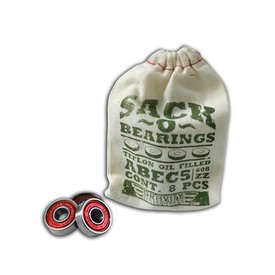 Gravity Bearings (8 x 608) ABEC 5