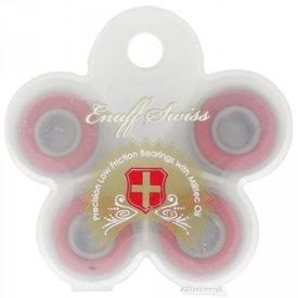 Enuff Swiss Bearings - Abec 5
