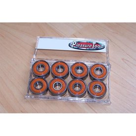 Pleasure Tools (8x608) ABEC 5 Bearings