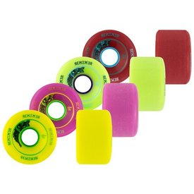 Remember Lil' Hoots 65mm wheels