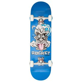 Rocket Skateboard Mini Tiki Water