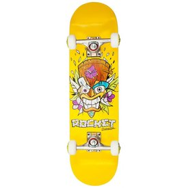 Rocket Skateboard Mini Tiki Wind