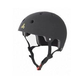 Triple 8 Brainsaver Dual - EPS - Helm