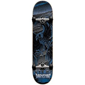 "Darkstar Flight 7.6""- Complete"