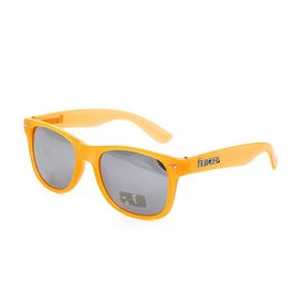 Brigada Lawless Sunglasses Orange/Mirror
