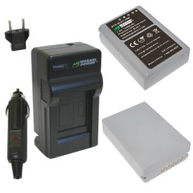 Wasabi Power Kit for Sony NP-BN1