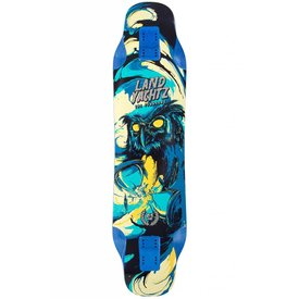 Landyachtz Tomahawk Maple - Deck Only