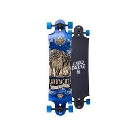 Landyachtz Switchblade 40 - Maple