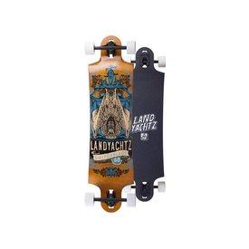 Landyachtz Switchblade 38 Maple