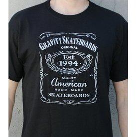 "Gravity T-Shirt ""Jack"" MAAT S"