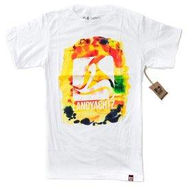 Landyachtz Watermark t-shirt