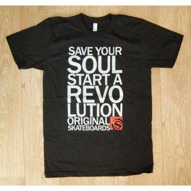 Original Save Your Soul T-Shirt