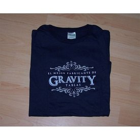 Gravity Tequila T-Shirt
