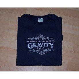 Gravity Tequila T-Shirt