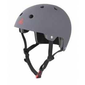 Triple 8 Brainsaver dual - EPS - Helm Gunmat