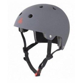 Triple 8 Brainsaver dual - EPS - Helm Gunmat