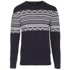Volcom Kruz Sweater Navy