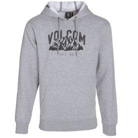 Volcom Public Stone Grey