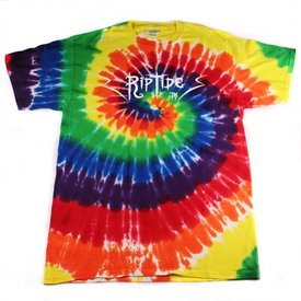 Riptide Tie-Dye T-Shirt