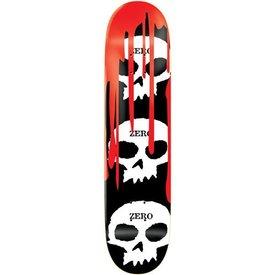 Zero 3 Skull Black 7.875