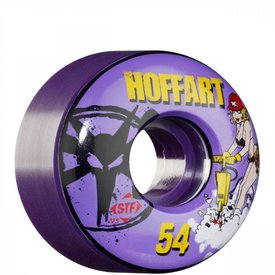 Bones Wheels STF Hoffart Jack Hoff Purple 83B