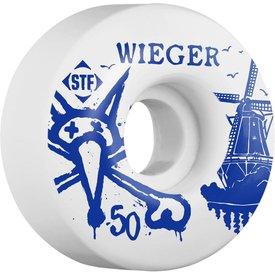 Bones Wheels STF Wieger Windmill 83B