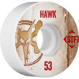 Bones Wheels STF Hawk Vintage