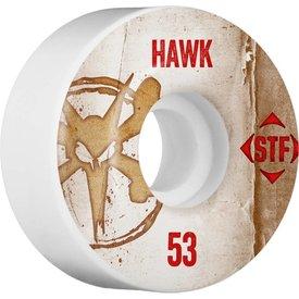 Bones Wheels STF Hawk Vintage