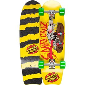 Santa Cruz Bone Slasher Cruzer