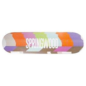 Springwood Wavy Deck 8.125