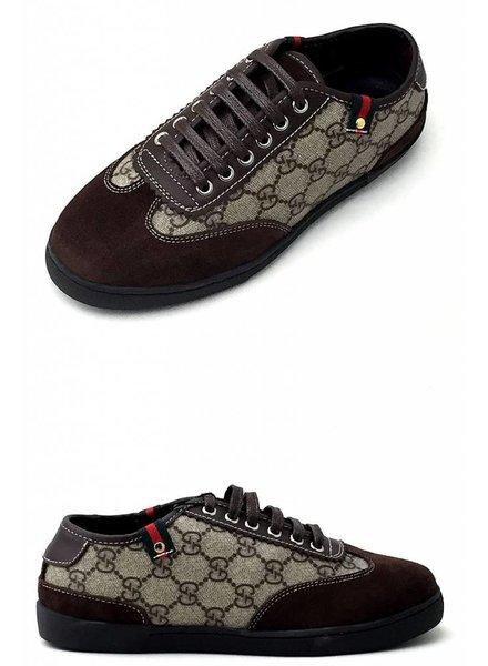 Gucci Schoenen Donkerblauw