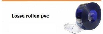 Losse rollen PVC