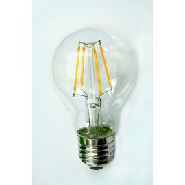 Gloeidraad LED (filament) warmwit 4w