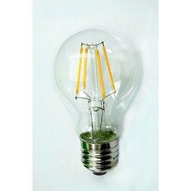 Gloeidraad LED (filament) daglichtwit 4w