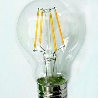 Led Gloeidraad lamp 5 W warm wit E27
