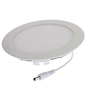 Inbouwlamp spot 3W 92mm, gat 70mm kleur warm wit