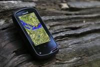 Garmin GPS ontvangers